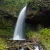 Upper Latourell Falls